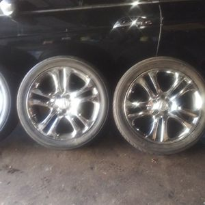"""19"""" Wheels for Sale in East Hartford, CT"""