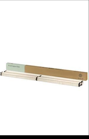 Woody Bed support board ( adjustable up to king size) for Sale, used for sale  Atlanta, GA