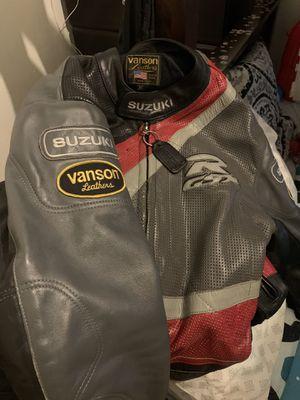 Motorcycle Gear & Helmet OBO for Sale in Harvey, IL