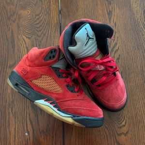 Air Jordan 5 Raging bull for Sale in Pearland, TX