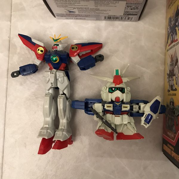 Robot toys figure figurines standart is new