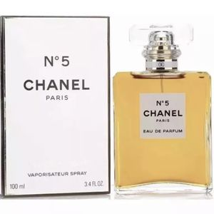 SALE New CHANEL NO.5 Perfume CHANEL NO.5 Perfume 3.4 oz ($135 retail price) for Sale in Phillips Ranch, CA