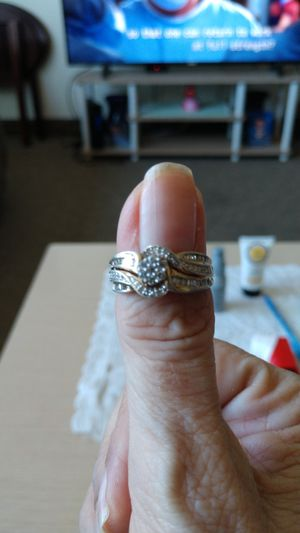 Engagement ring for Sale in Kingston, PA