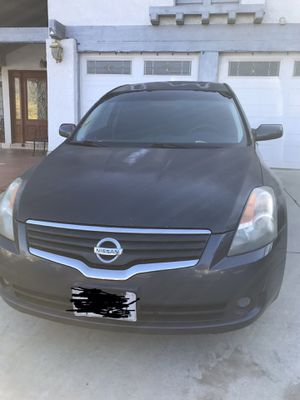 2008 Nissan Altima for Sale in Riverside, CA