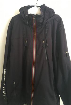 BMW Motorsport Hoodie Jacket sz 2XL Good for Sale in Stone Mountain, GA