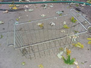 Wire basket $10 for Sale in Saint Joseph, MO