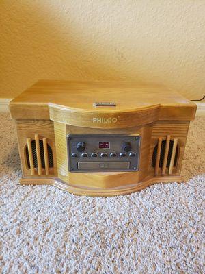 Philco stereo for Sale in Pembroke Pines, FL