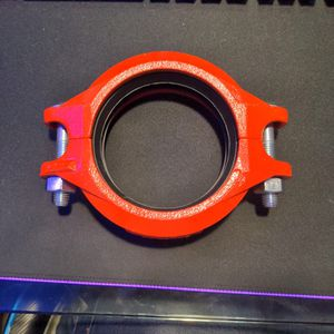 """Quickcoup 4"""" Coupling for Sale in Corona, CA"""
