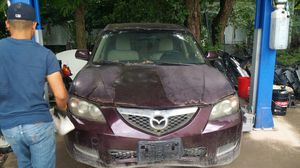 2008 MAZDA 3 MOTOR 2.0 PART'S ONLY for Sale in Houston, TX