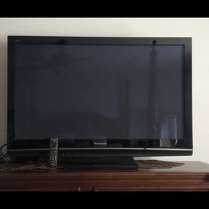 50 Inch Panasonic TV for Sale in Garland, TX