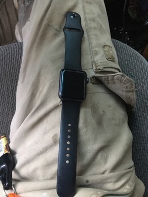 Apple Watch series 3 38mm for Sale in Lithonia, GA