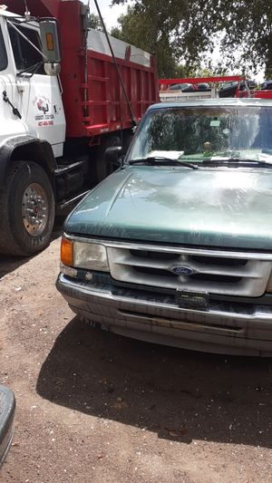 Ford ranger for Sale in Kissimmee, FL