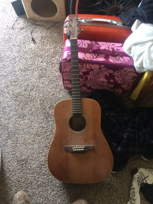 Takamine G Series Acoustic Guitar for Sale in Vista, CA