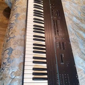 Ensoniq SQ1plus key board for Sale in Fort Worth, TX
