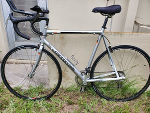 Cannondale racing bike for Sale in Clearwater, FL