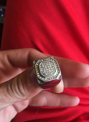 Ring for Sale in Lakeland, FL