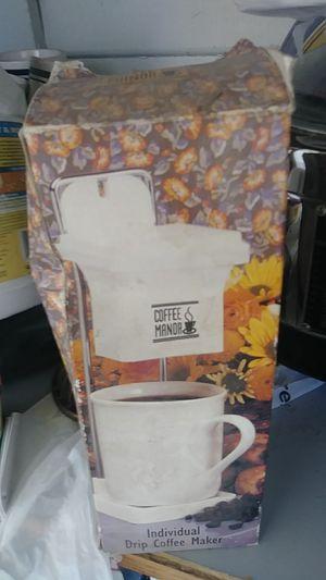 Coffee maker for Sale in Glendale, AZ