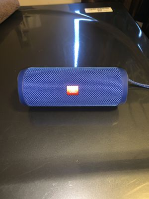 JBL Flip 4 for Sale in San Jose, CA