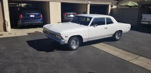 1966 Chevrolet Chevelle for Sale in Laguna Hills, CA