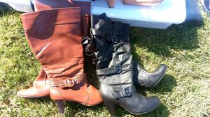 Boots for Sale in Santa Maria, CA