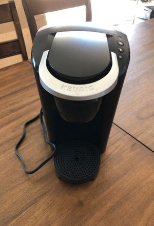 Keurig compact coffee maker for Sale in Madera, CA