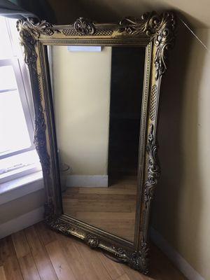 Antique Mirror for Sale in Boston, MA