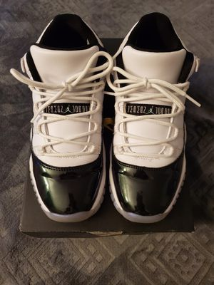 Jordan 11 retro (100%authentic) for Sale in Raleigh, NC