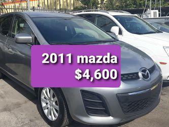 2011 Mazda Cx7 for Sale in Miami,  FL