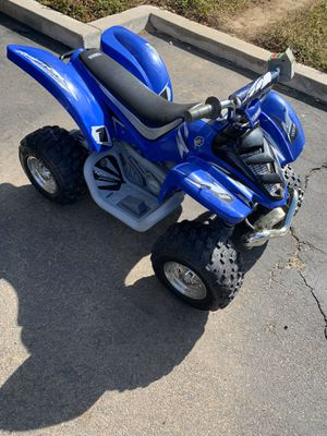 Yamaha, kids, toys, toddler, boys, battery operated, for Sale in Lincoln Acres, CA