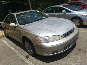 1998 Lexus ES300 for Sale in Decatur, GA