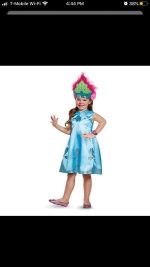 Sparkly Poppy Trolls Halloween Costume for Sale in San Diego, CA