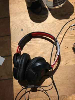 Turtle beach wired headphones for Sale in Norco, CA