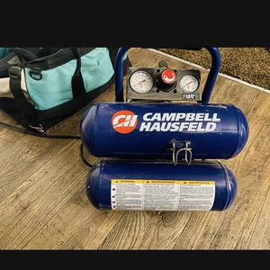 Air Compressor for Sale in Lynnwood, WA
