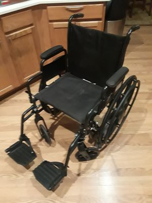 New adult wheelchair for Sale in Port St. Lucie, FL