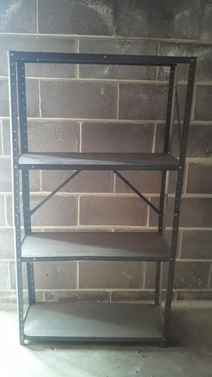 2 Shelves one 6x5 other 4x3 great for a shop for Sale in Dallas, TX