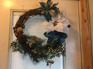 Holiday wreaths for Sale in Gooding, ID