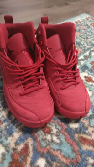 Jordan 12 Red for Sale in Croydon, PA