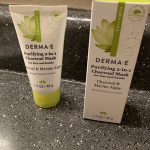 Derma E Purifying Charcoal Mask for Sale in Scottsdale, AZ