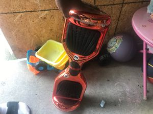 Bluetooth hoverboard for Sale in Palmyra, PA