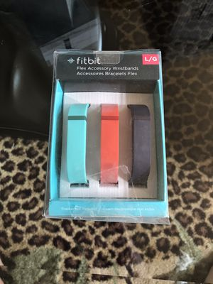 Fitbit replaceable covers for Sale in Springfield, VA