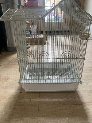 Bird cage for Sale in Aurora, CO