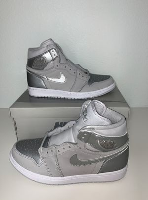 Jordan 1 Retro High CO Japan Neutral Grey (2020) for Sale in North Las Vegas, NV