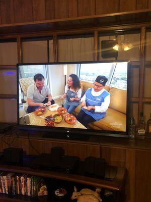 Sharp Aquos 60 inch Smart tv for Sale in Pasadena, TX