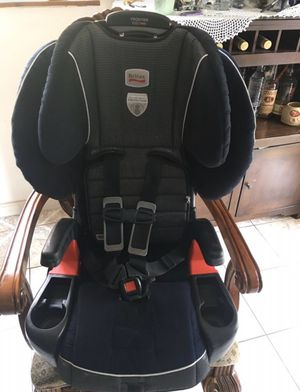Britax Frontier Booster Seat for Sale in South San Francisco, CA