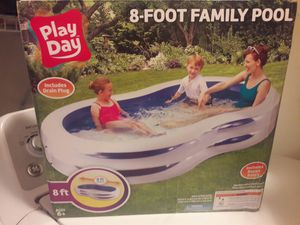 Family pool. for Sale in Lakewood Township, NJ