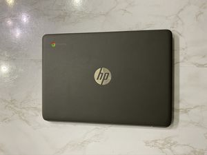 hp Chromebook laptop for Sale in Boynton Beach, FL