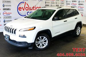 2015 Jeep Cherokee for Sale in Conyers, GA