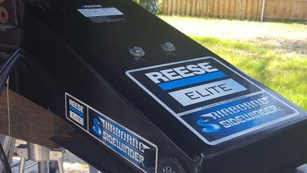 Reese Elite Airborne Sidewinder for Sale in Gibsonton,  FL