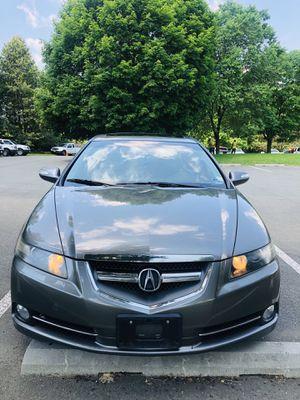 2007 Acura TL TypeS 6 velocidades 157,000 millas título limpio no accidente for Sale in Silver Spring, MD