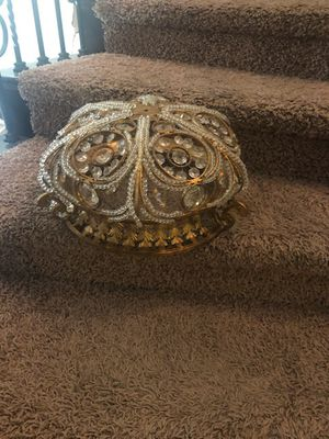 Crystal chandelier for Sale in Corona, CA